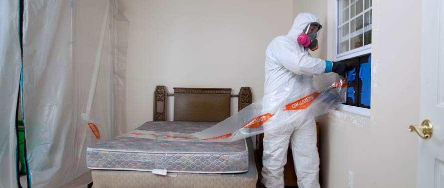 Mountain View, CA biohazard cleaning