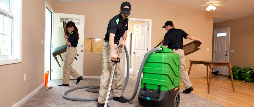 Mountain View, CA cleaning services