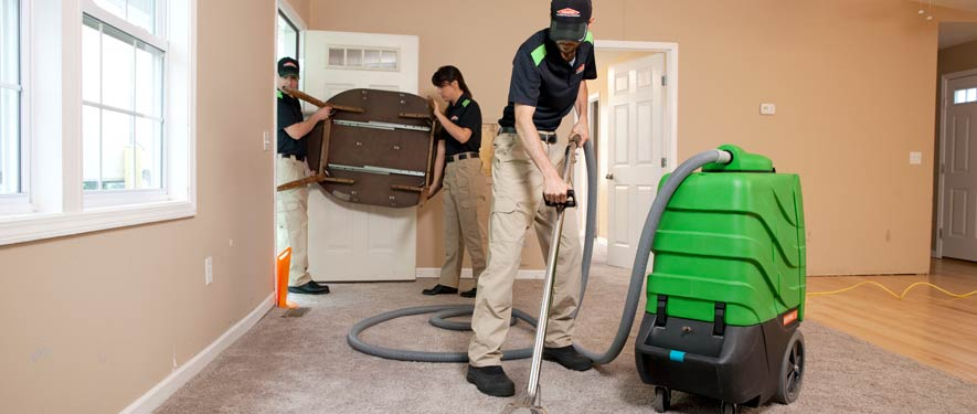 Mountain View, CA residential restoration cleaning